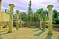 Katzrin Synagogue 004