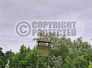 Ravensbruck Watchtower 0003