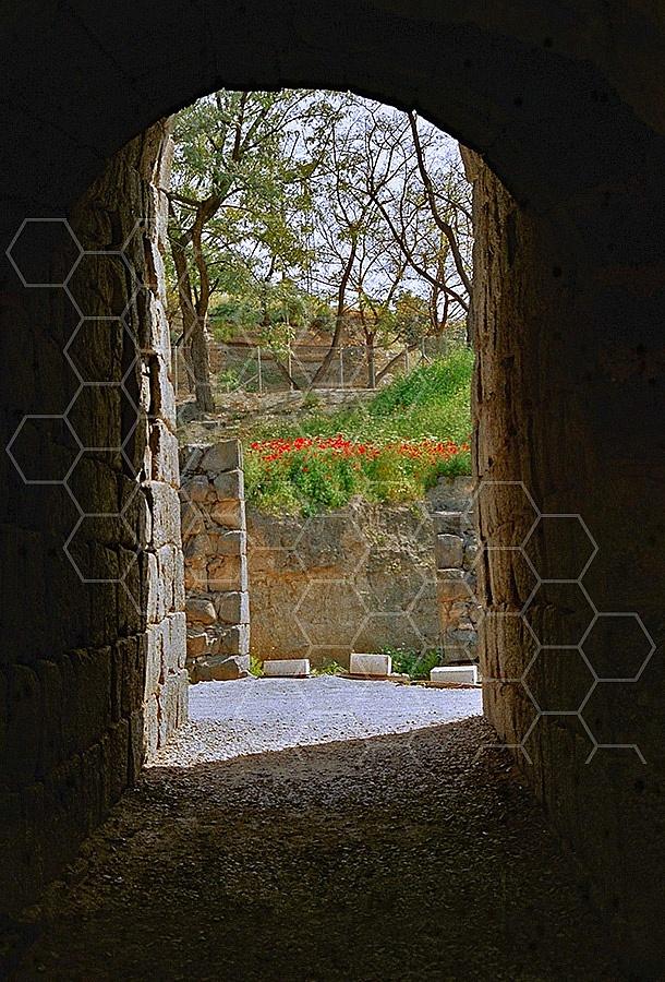Beit She'an Amphitheater 003