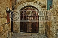 Yochanan Ben Zakai Synagogue 0004