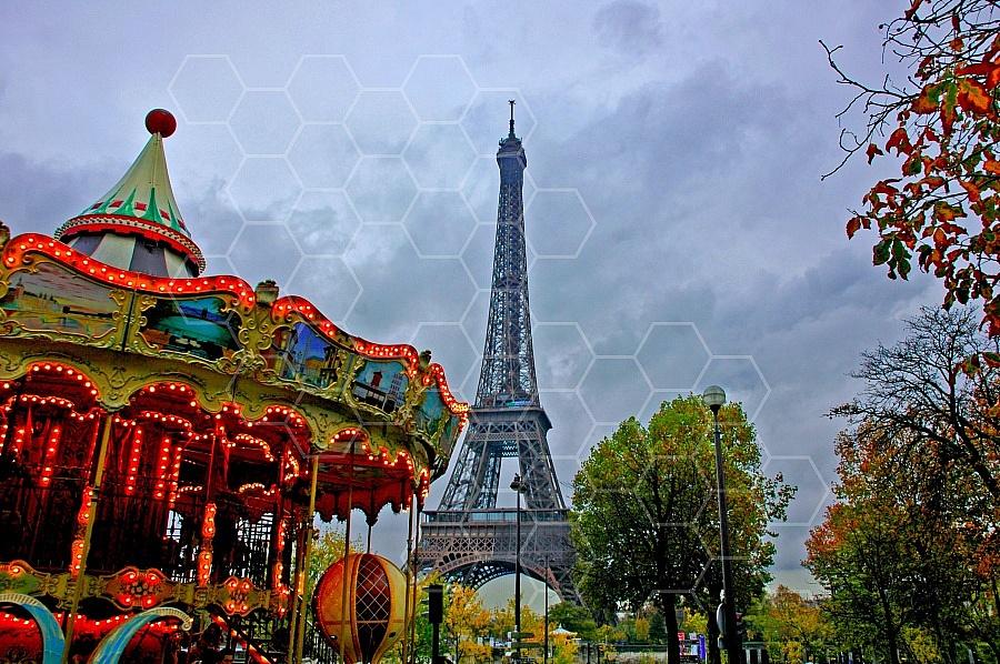 Paris - Eiffel Tower 0026