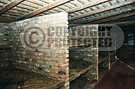 Auschwitz Barracks 0003