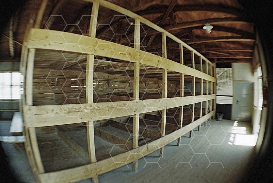 Dachau Barracks 0013