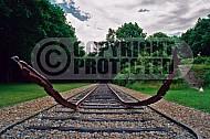 Westerbork Railway Station 0002