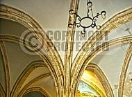 Jerusalem Coenaculum Upper Room 010