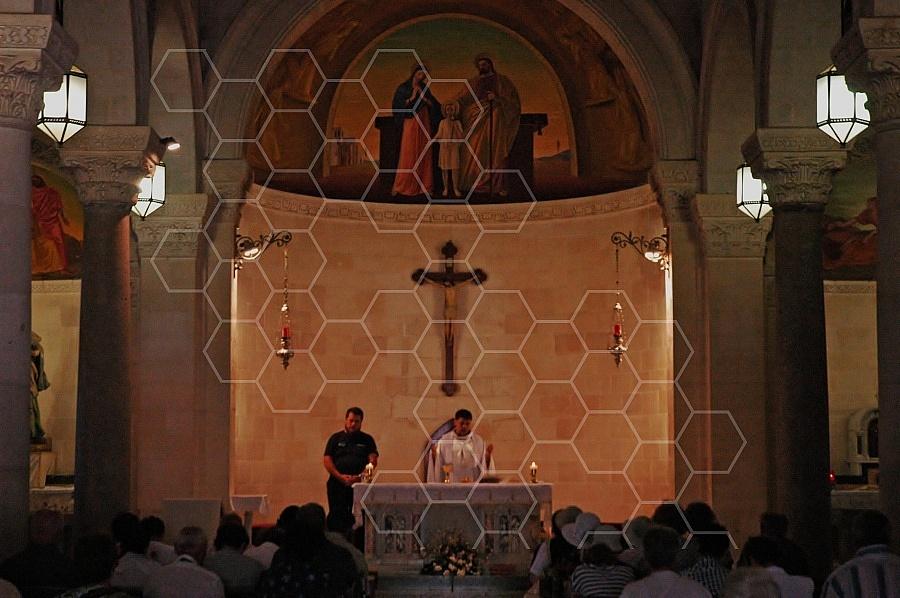 Nazareth St Joseph Church 0010