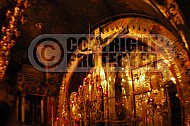Jerusalem Holy Sepulchre Golgotha 016