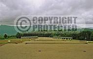 Natzweiler-Struthof Barracks 0011