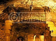 Nazareth Annunciation Basilica 011