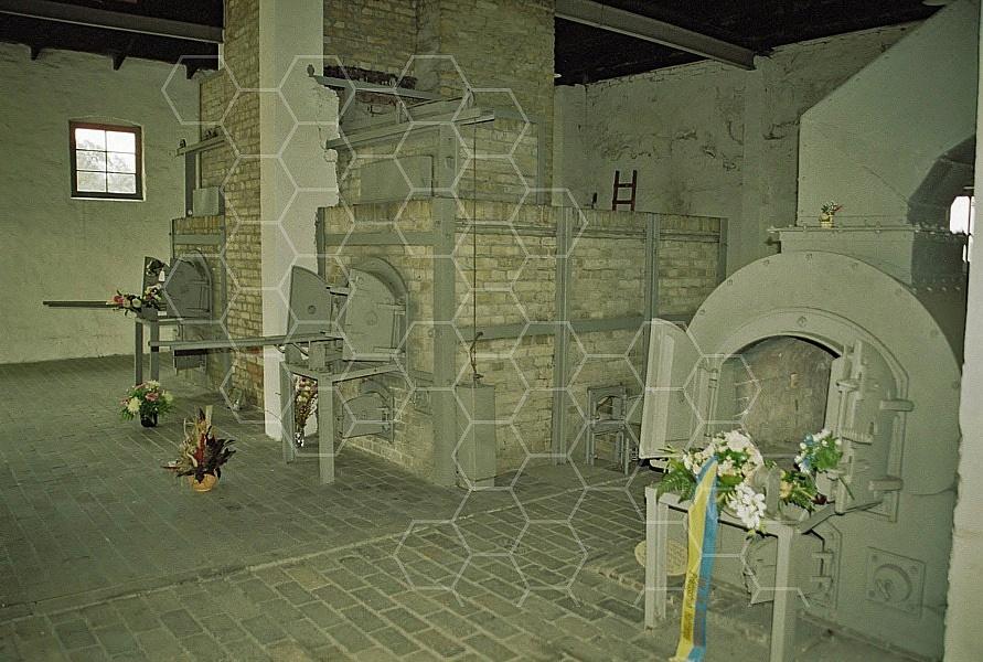 Ravensbruck Crematorium 0008