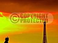 Paris - Eiffel Tower 0031