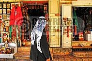 Jerusalem Old City Market 030
