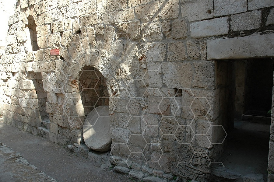 Jerusalem Bethesda 0003