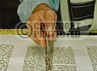 Torah Reading And Praying 007