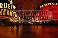 Freemont Street Las Vegas 0002