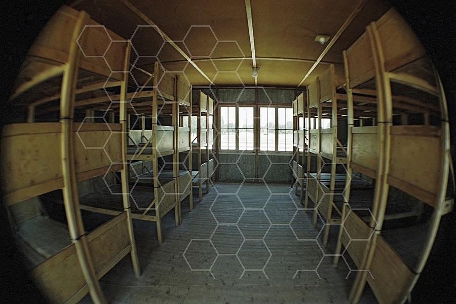 Dachau Barracks 0016