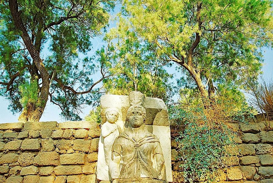 Ashkelon Roman Ruins 007