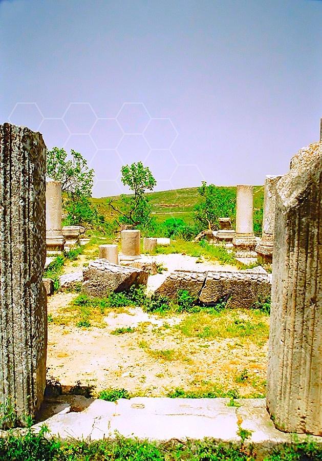 Gush Halav Synagogue 002