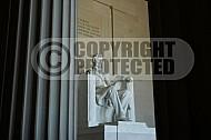 Abraham Lincoln Memorial 0005