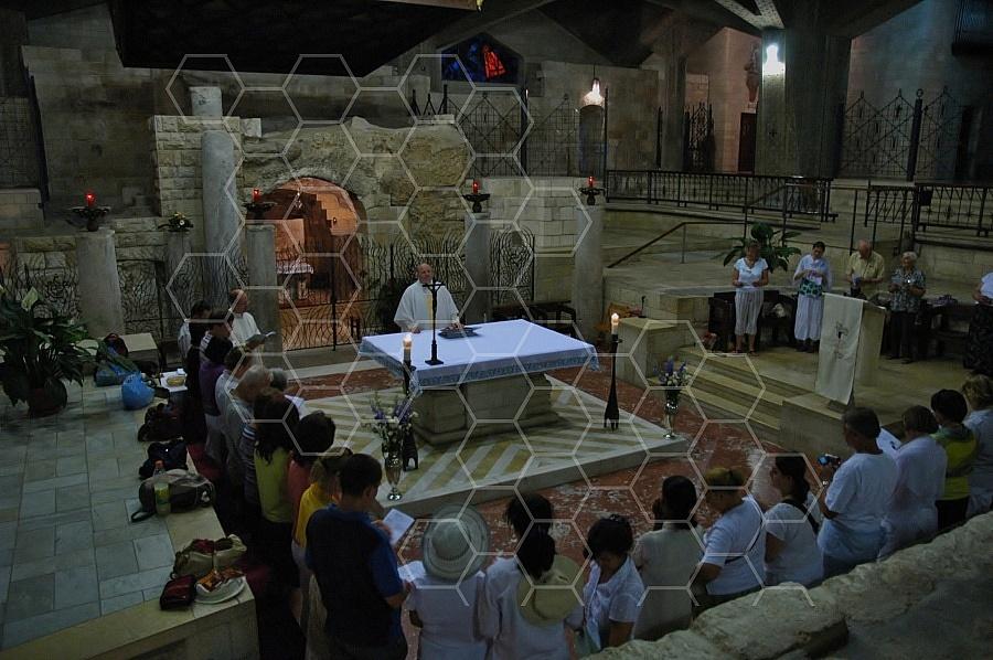 Nazareth Annunciation Basilica 0016