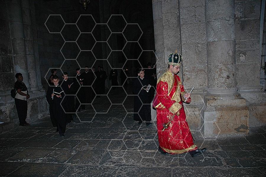 Armenian Prayer Services 056