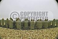 Buchenwald Barracks Marker 0006