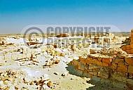Nitzana Nabataean City 002
