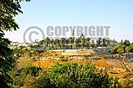 Jerusalem Mount Zion 012
