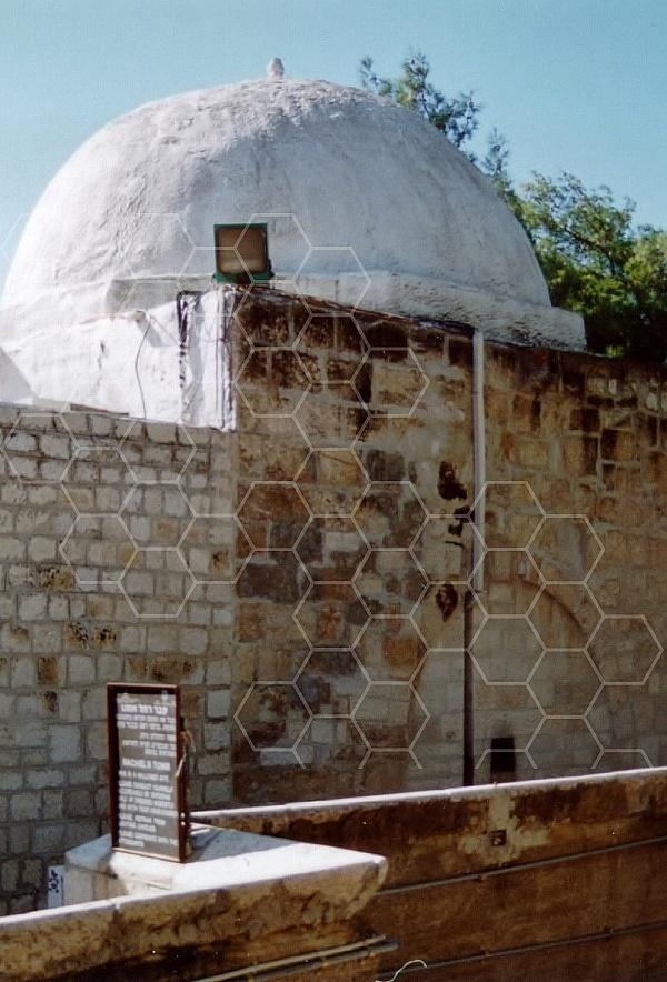 Rachel's Tomb 0004