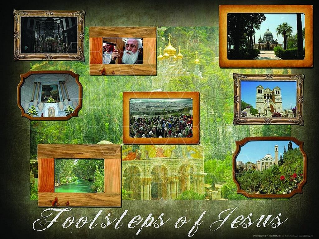 Footsteps Of Jesus 003