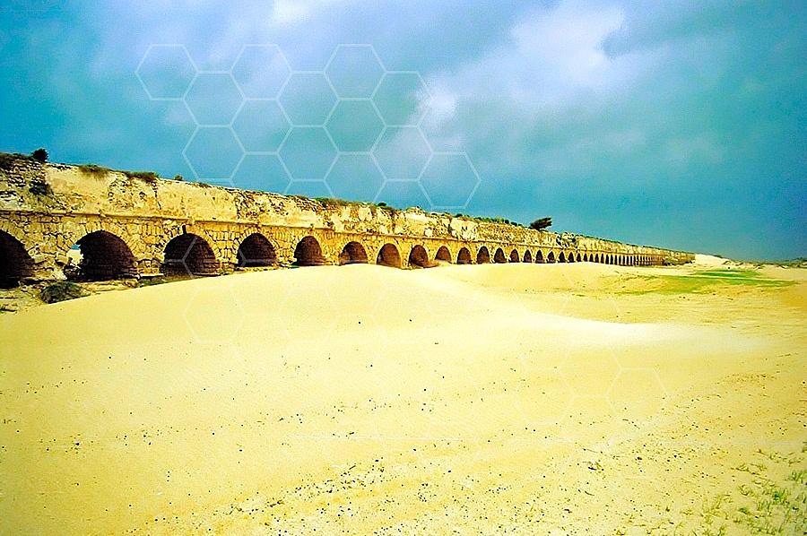 Caesarea Aqueduct 003