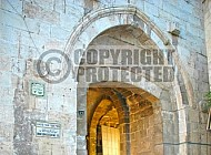 Jerusalem Old City Jaffa Gate 025