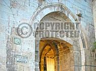 Jerusalem Old City Jaffa Gate 025