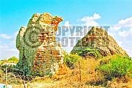 Ashkelon Roman Ruins 015