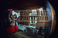 Westerbork Sleeping Quarters 0002