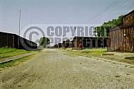 Majdanek Barracks 0003