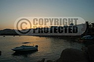 Eilat Sunset 0006