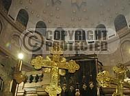 Jerusalem Holy Sepulchre Jesus Tomb 026
