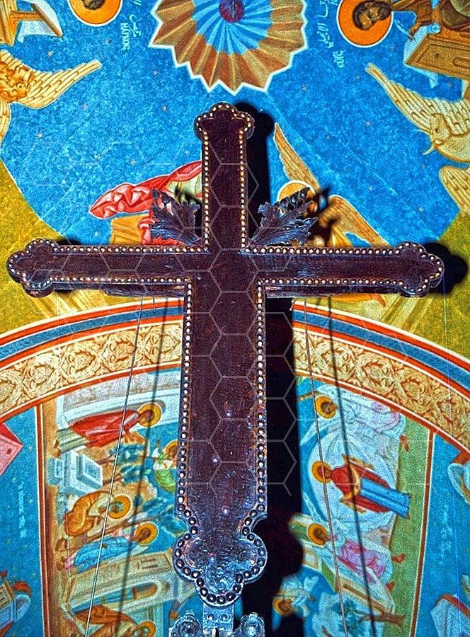 Nazareth Annunciation Church 008a