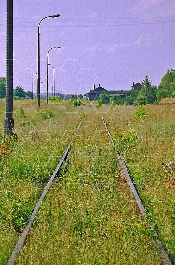 Nordhausen (Dora-Mittelbau) Railway Station 0001