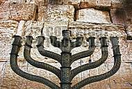 Kotel Chanukah 019