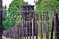 Stutthof Watchtower 0006