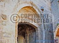 Jerusalem Old City Jaffa Gate 018