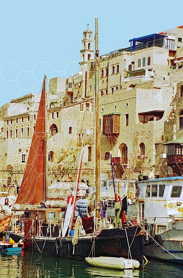 Yaffo Port 0011