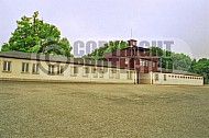 Buchenwald Camp Gate 0001
