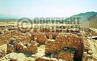 Qumran Rooms 001