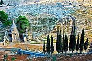 Jerusalem Absalom Tomb 005