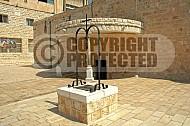 Nazareth Annunciation Church 004