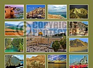 Israel Photo Collages 039