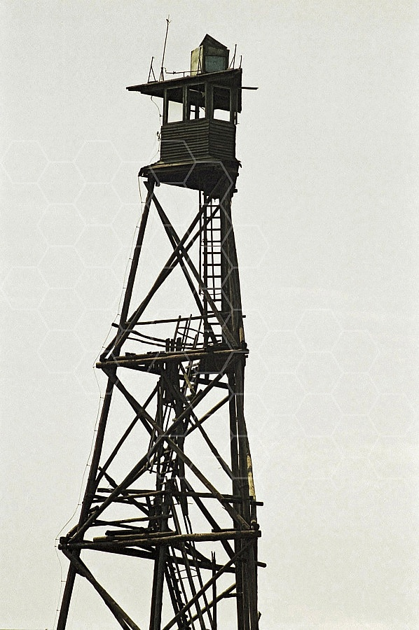 Sobibor Watchtower 0004